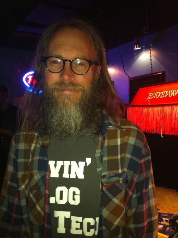 Charlie Parr Fect Beard Beards Of Denver