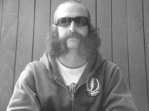 We first brought you the story of our favorite Bearded Beer Trafficker, Dan from Wynkoop, back in December. He promised us a 6-month progress report, and boy, did he deliver!  Feast your eyes on these chops, which according to Dan, he is still rocking. As lovers of the beard, we could not be more proud! Thanks buddy!