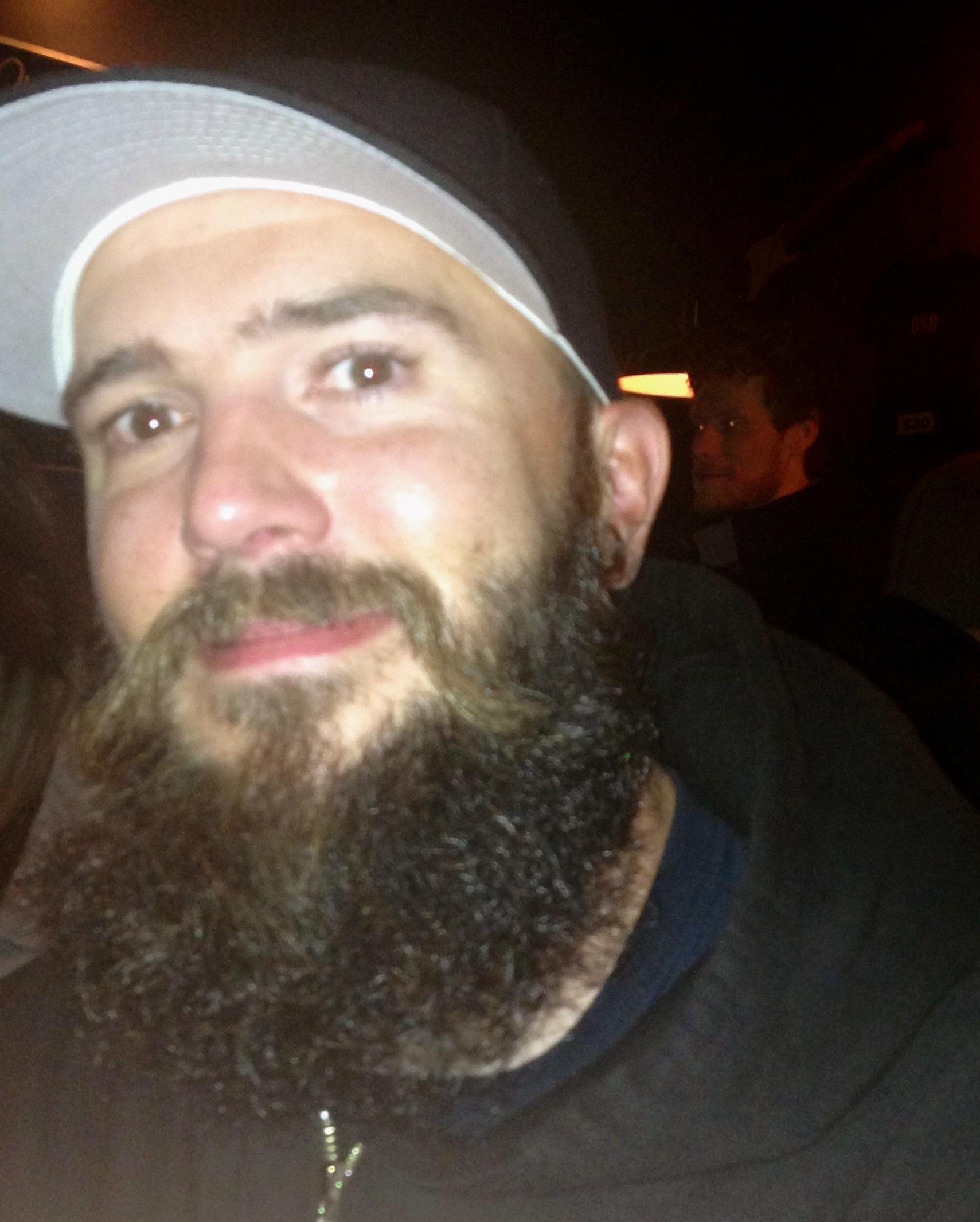 Damn The Man, Grow The Beard!